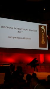 European Achievement Awards 2017